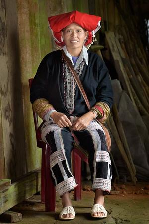 Traditional Fashion