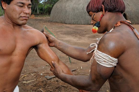 Naked nudist brazil adult archive