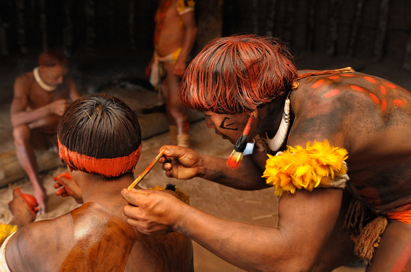 Human Rights >> Vanishing Cultures Photography | Rituals and Customs