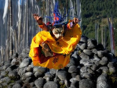 Leaping sengye